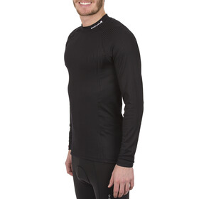 Endura Transrib Long Sleeve Baselayer black